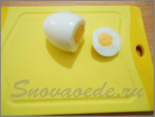 яйца для фаршированных яиц