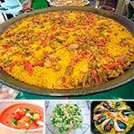 испанская кухня рецепты
