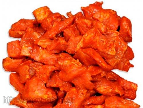 Как замариновать свинину для шашлыка