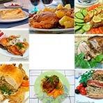 мясные блюда на праздничный стол
