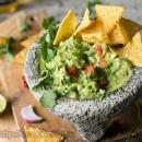гуакамоле простой рецепт